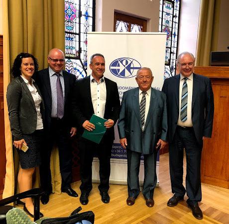 I. Atomenergetikai Jogi Konferencia  13/06/2018